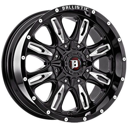 Ballistic Scythe 953 Wheels