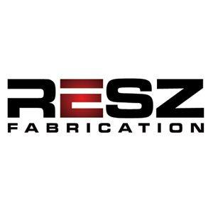 RESZ Fabrication FJ Cruiser Bumpers