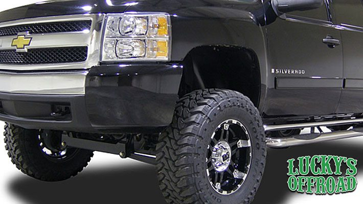 Auto and Truck Accessories