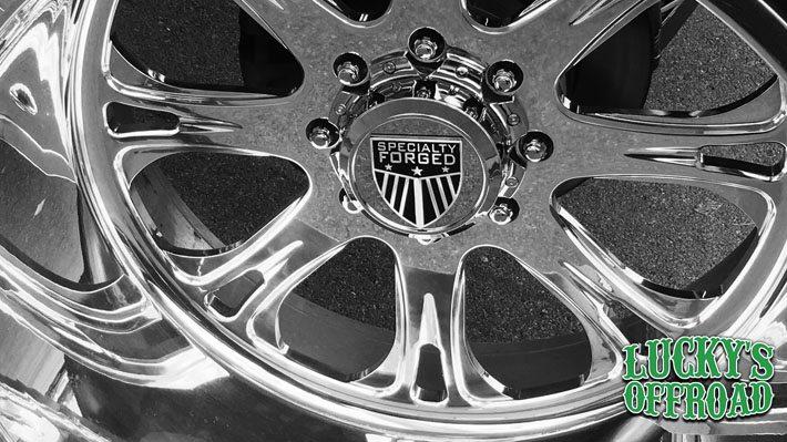 Off Road Wheels Lexington KY