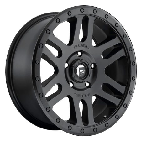 Fuel Off Road D584 Recoil One Piece
