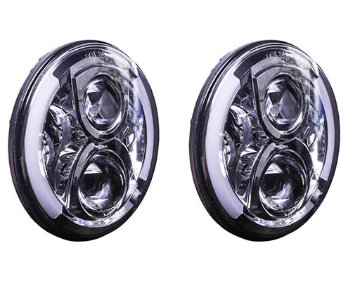 jeep heise headlights HE-PSHL703