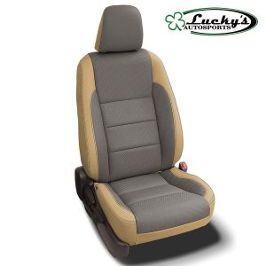 Custom Leather Seats Toyota Corolla