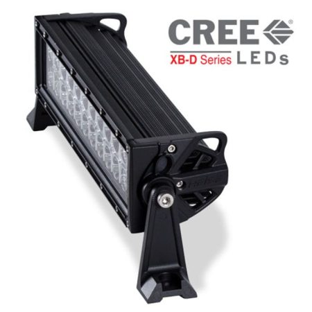 Heise 14-Inch Double Row Light Bar