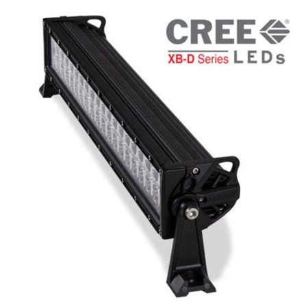 Heise 22-Inch Double Row Light Bar