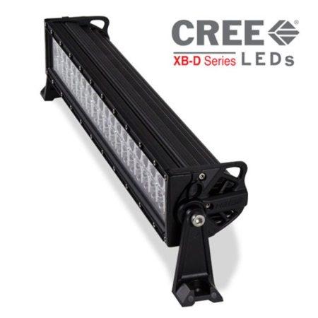 Heise 22-Inch Double Row Light Bar