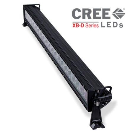 Heise 42-Inch Single Row Light Bar