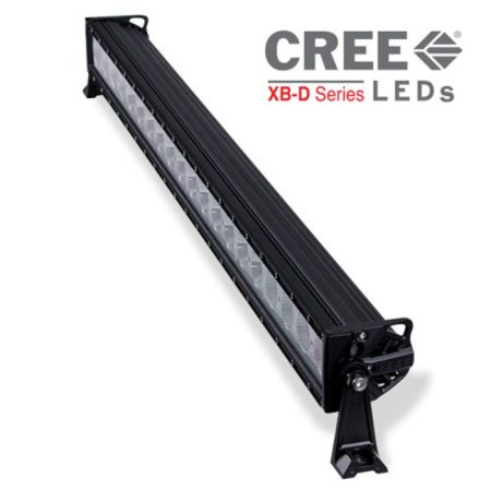 Heise 42-Inch Single Row Light Bar