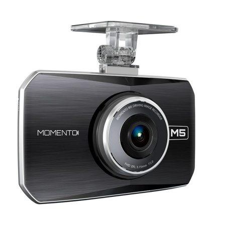 momento m5 dash camera