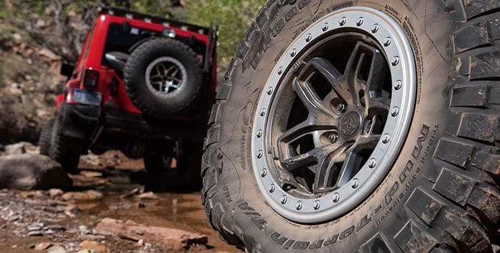 Borah Wheels