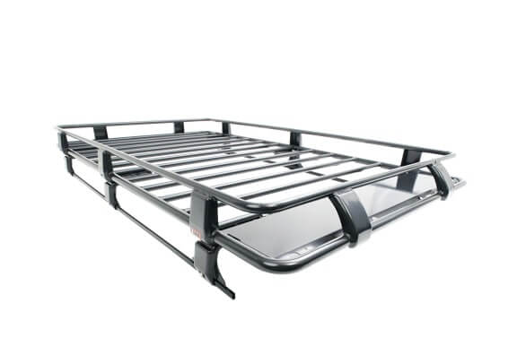 arb roof racks rails