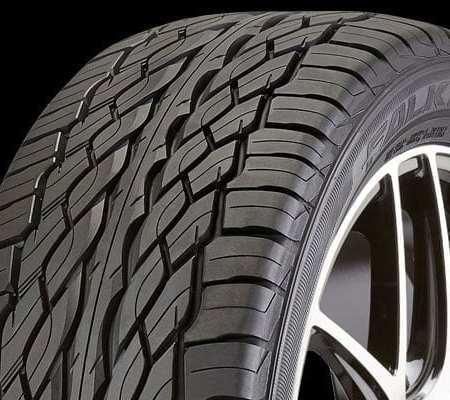 Falken Ziex S/TZ05 Tires