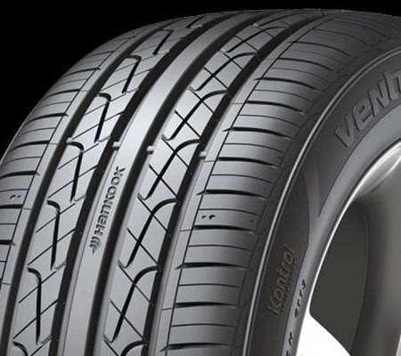 Hankook Ventus V2 Concept2 Tires
