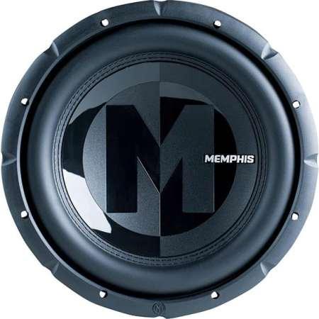 Memphis Audio PR Power Reference Subwoofers