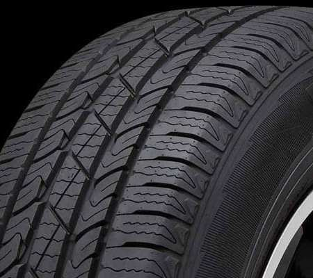 Nexen Roadian HTX RH5 Tires