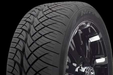 Nitto 420s All Season Tires