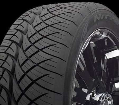 Nitto 420s All Season Tires