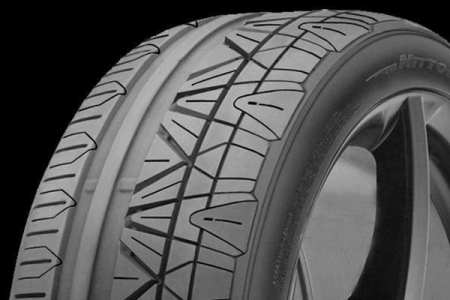 Nitto Invo Tires