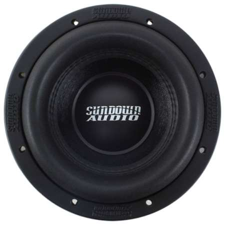 Sundown Audio SA Series Subwoofers