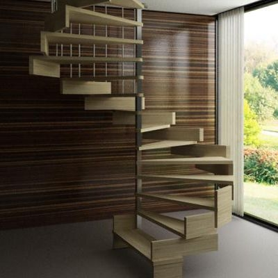 The Best Spiral Staircase In Tulsa Ok | Installing A Spiral Staircase | 10 Foot | Glass | Drawing | Interior | Staircase 2