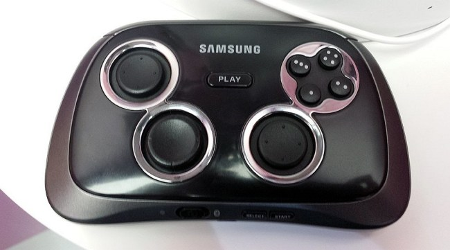 Gear VR controller