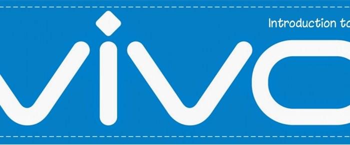 Image of vivo logo