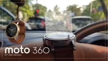 Moto 360 2nd Gen Review