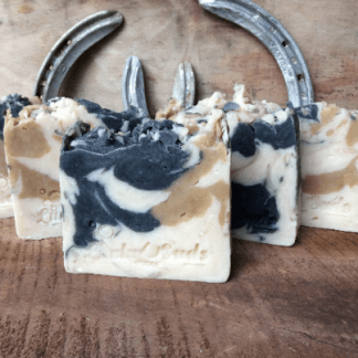 Handcrafted Luxury Soaps