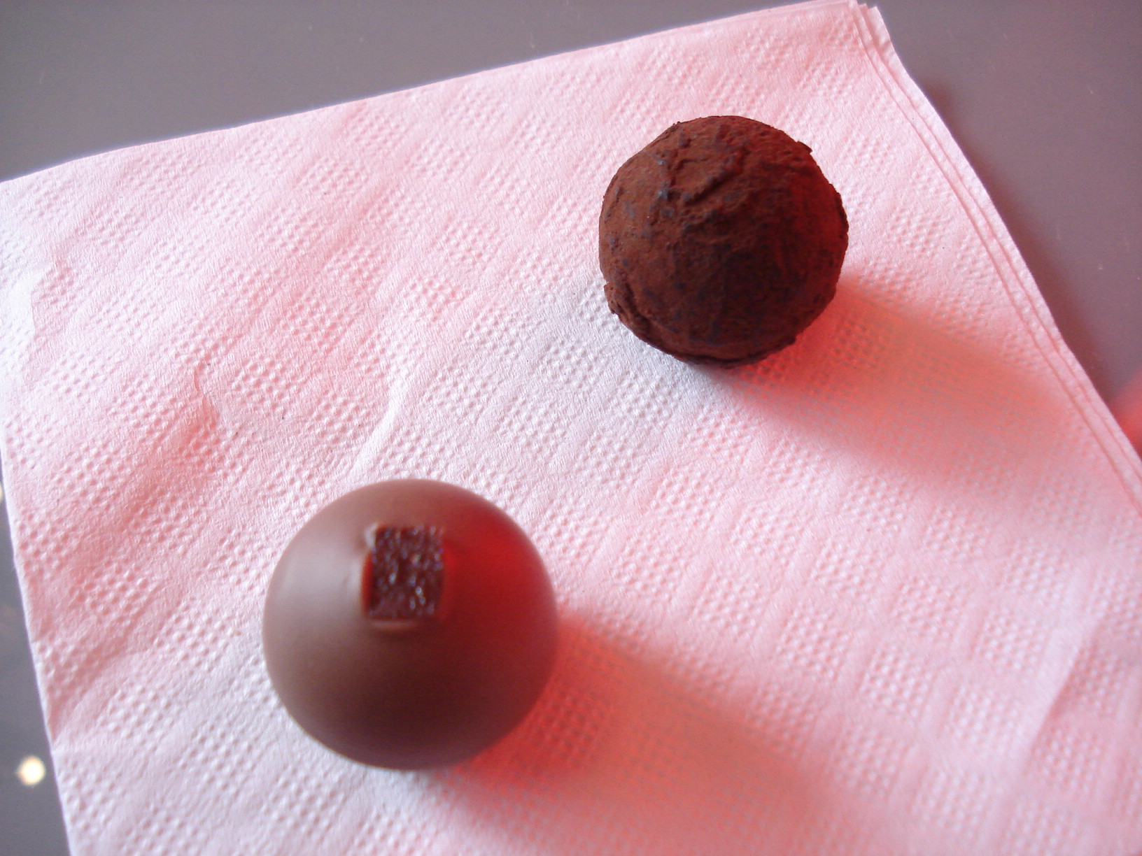 coco rouge samples