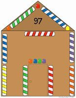 Building Place Value Gingerbread Unit   Run, Run As Fast As You Can - A Gingerbread Unit by Lucky to Be in First
