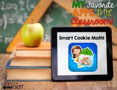 Molly Lynch Smart Cookie Math