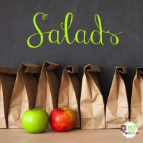 Looking for new ideas for your teacher lunchbox? Check out these easy & delicious lunch ideas! The Snacks are my favorite recipes!