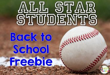 All Star Students