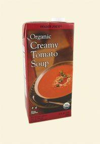 Trader Joes Soup