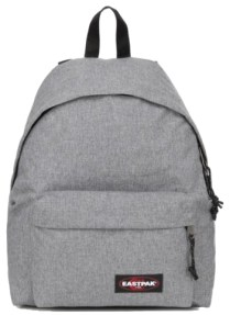 Eastpak Grey Backpack
