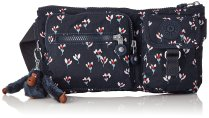 Kipling Flower Bum Bag
