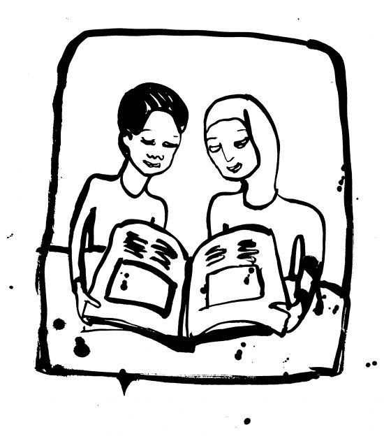 läsa tillsammans