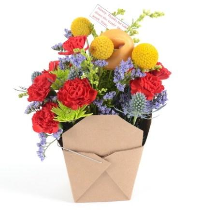 Lucky Yu Flowers