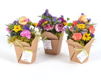 Lucky You Flower Subscription