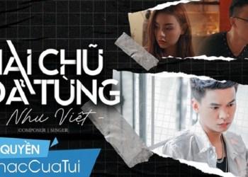 Lucloi.vn_Hai Chữ Đã Từng