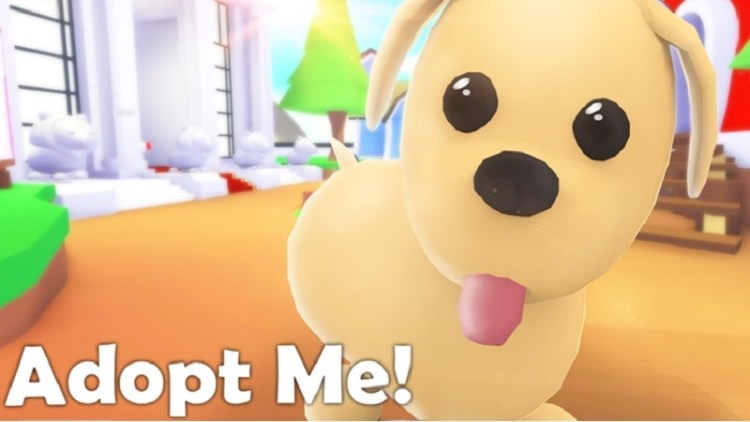Lucloi.vn_Adopt Me!