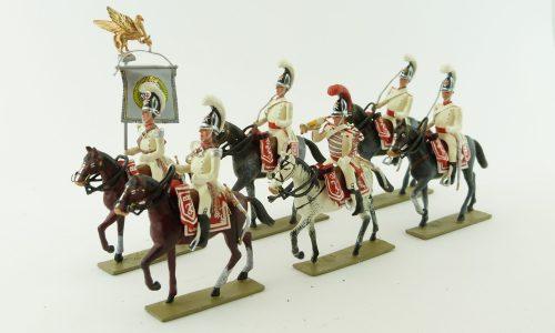 Gardes du corps du Duché de Bade