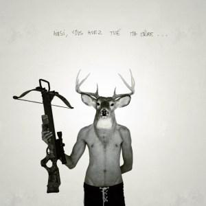 So you killed my mother #2 / Luc Pallegoix, 2013. Encre pigmentaire sur papier Moab blanc 300 gr. Disponible en grand format |50 x 50 cm 5 ex.| ou moyen format | 23 x 23 cm 10 ex. | ou petit format | 12,5 x 12,5 cm 15 ex. |