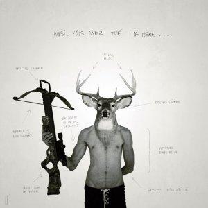 So you killed my mother #3 / Luc Pallegoix, 2013. Encre pigmentaire sur papier Moab blanc 300 gr. Disponible en grand format |50 x 50 cm 5 ex.| ou moyen format | 23 x 23 cm 10 ex. |