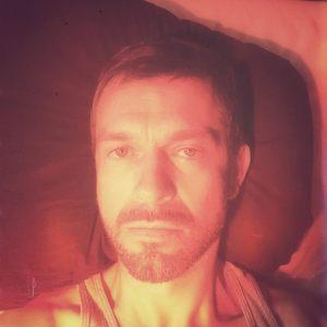 Red light / Luc Pallegoix, 2015.