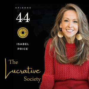 Isabel Price podcast