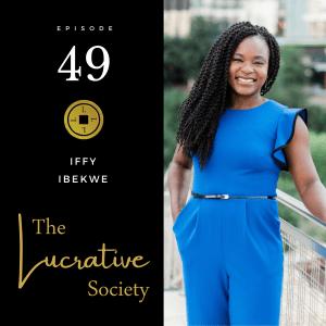 Iffy Ibekwe, Estate Attorney