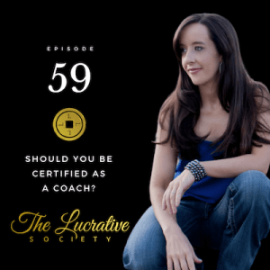 Mindie Kniss - The Lucrative Society podcast #59 400