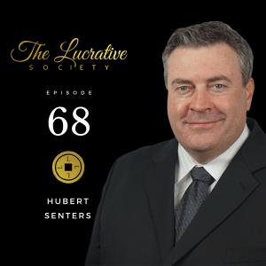 Hubert Senters podcast - The Lucrative Society