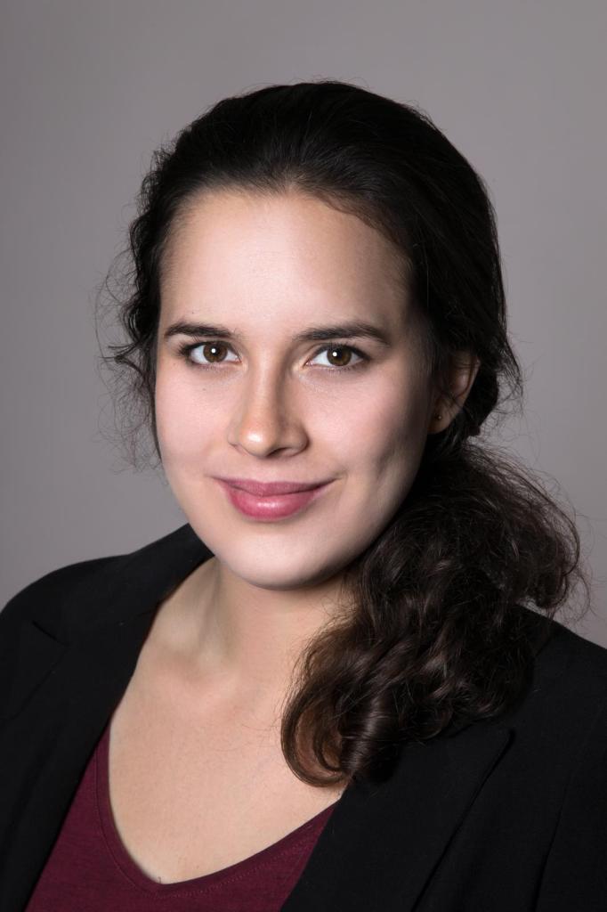 Nadja Business Portrait